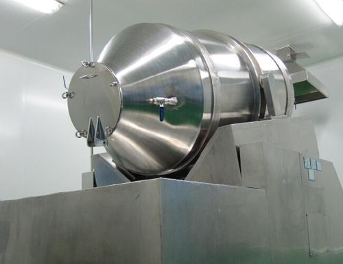 低温真空带式干燥机的工作原理