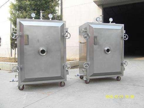 低温真空干燥烘箱